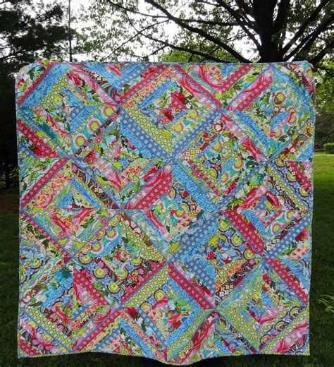 Graduation Quilts by Oxford Impressions S Graduation String Quilt
