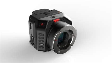 blackmagic cinema blackmagic micro cinema 3d model obj sldprt sldasm