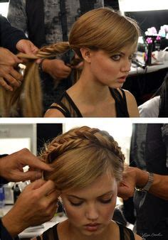 hair styles medival polish 1000 images about dance solo hair ideas on pinterest