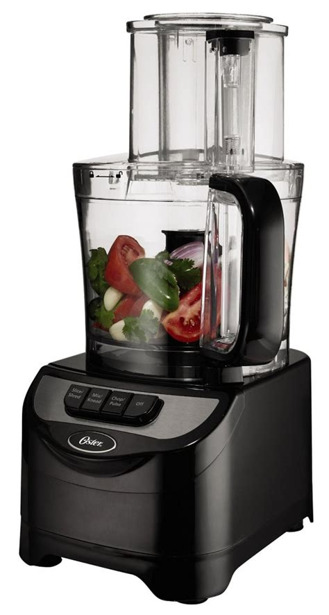 10 best food processors that are tough and durable
