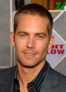 how to copy mens hairstyle buzz cut paul walker copy gentlehair