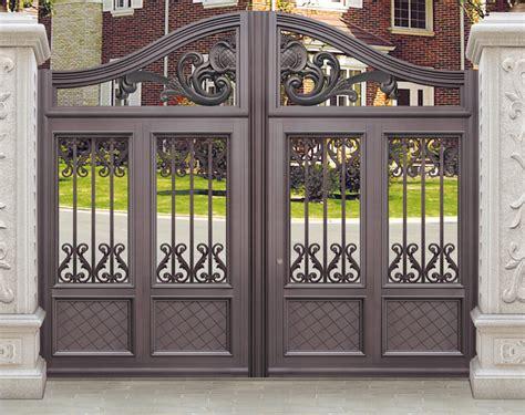 house gate design house gate designs aluminum door buy aluminum door main