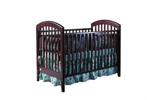 Pali Gala Crib by Pali Gala Fixed Sides Crib Mocacchino Baby Shop