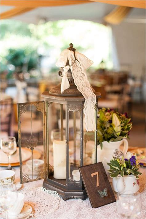 ideas for centerpieces for wedding reception tables terrific lantern centerpieces for wedding reception table