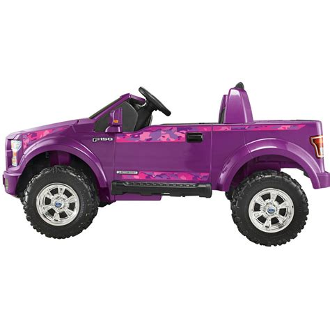 power wheels for power wheels ford f 150 12 volt battery powered ride on