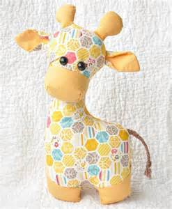 Templates For Sewing Animals by Top 9 Animal Sewing Patterns
