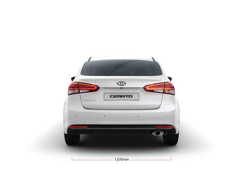 Kia Cerato Specification Cerato Specification Cars Kia Motors Malaysia
