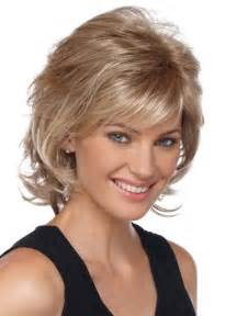 easy to manage hairstyles with fringe up to the minute medium length hairstyles for curly hair
