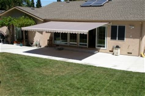 shade solutions for patios sunesta retractable awnings shade for patio