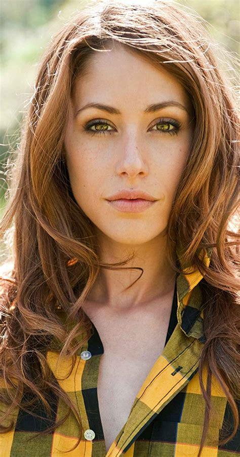 actress name amanda amanda crew imdb
