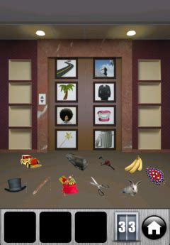 100 floors can you escape level 33 100 doors 2013 level 33 walkthrough