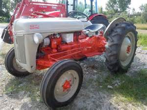 Ford Tractor 8n Hodges Farm Equipment