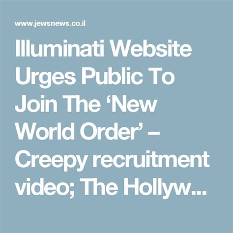 illuminati website 25 best ideas about illuminati website on