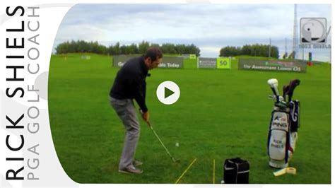 how to cure a shank golf swing cure the golf shanks tip1 youtube