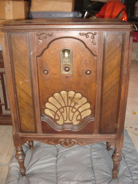 Vintage Floor Radio by Antique Philco Floor Radio Cool Stuff