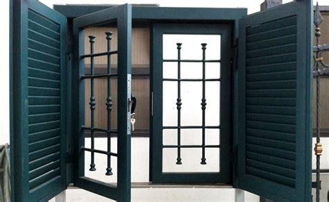 persiane combinate vetro alluminio verolense produzione e vendita porte e