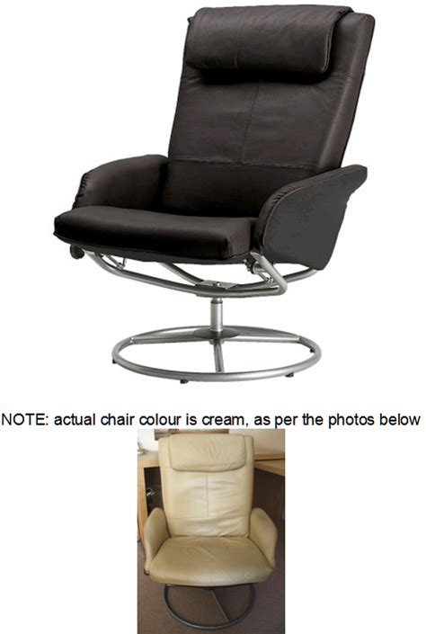 Malung Swivel Armchair furniture for sale in bristol malung leather swivel armchair