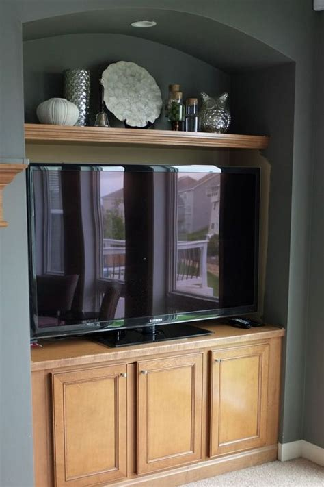 built in shelves flanking television design ideas shelves tvs and decorating ideas on pinterest