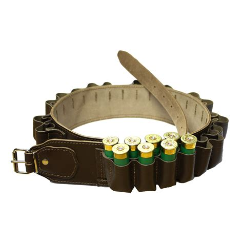 bisley leather cartridge belt 12 49 cartridge