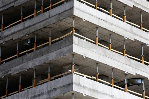 Bauen Mit Beton by Brown Concrete Building 183 Free Stock Photo