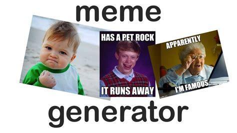 Meme Generator Javascript - easy javascript meme generator youtube