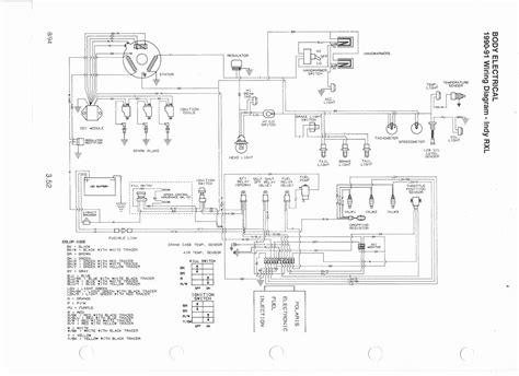 polaris wiring diagrams tm polaris automotive wiring diagram