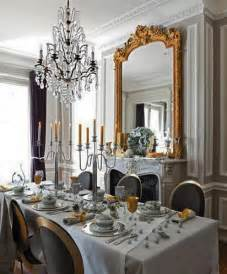 Dining Room In French by 22 French Country Decorating Ideas For Modern Dining Room
