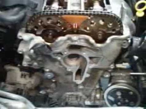 Timing Belt Chevrolet Captiva Bensin Non Facelift corsa c timing chain woes