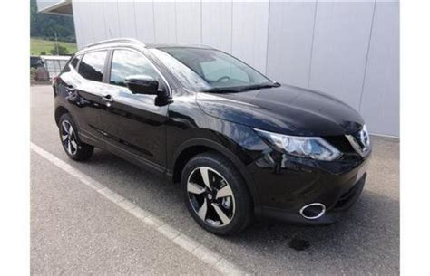 voiture occasion nissan qashqai 1 5 dci 110ch n connecta