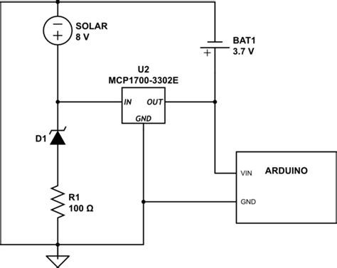 solar panel zener diode zener diode solar panel 28 images diy solar power make your own diode based solar panels and