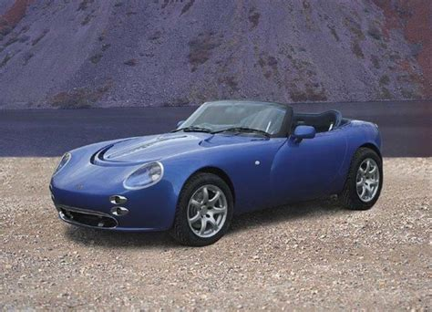 Tamora Tvr 2002 Tvr Tamora Car Review Top Speed