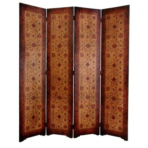 Decorative Room Divider 6 Ft Olde Worlde Room Divider Decorative Screen