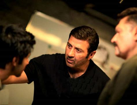 biography of movie ghayal photos ghayal once again movie review check out a larger