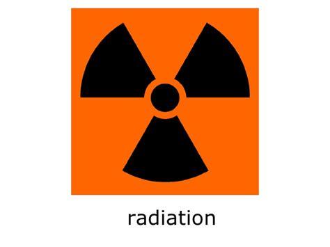 the symbol hazard symbols