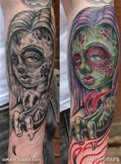 gallery tattoo hanover pa 1000 images about zombie tattoos on pinterest zombie