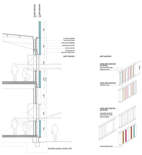 Section Screen by Aeccafe Archshowcase