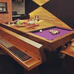 Pool Table In Dining Room Dining Room Table Pool Table Baby Stuff