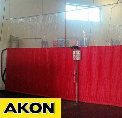 paint booth curtain paint and spray booth curtains akon curtain and dividers