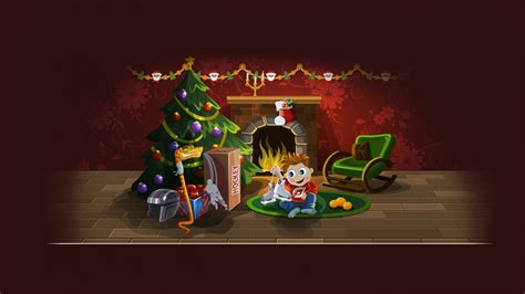 christmas surprise wallpapers hd wallpapers id