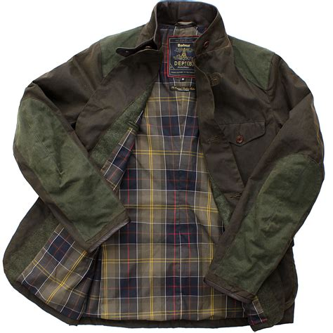 barbour jacket barbour dept b xile clothing