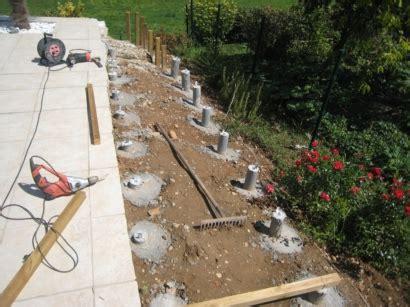 Piscine Bois Composite 566 by Terrasse Bois Plot Beton