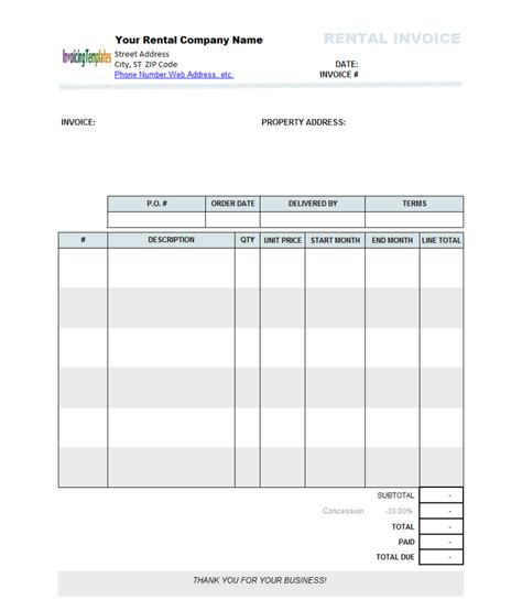 car wash invoice template rental invoice cake ideas and designs