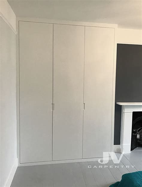 Modern Built In Wardrobes - fitted wardrobes bookshelves and alcove cupboards top