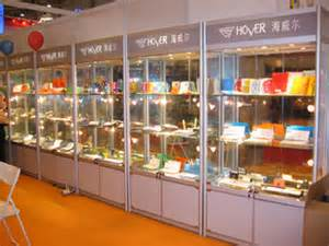 Display Cabinet Parts Metal Shelves Display Glass Display Cabinet Assembly Of
