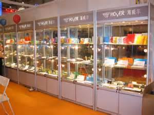 Glass Display Cabinet Parts Metal Shelves Display Glass Display Cabinet Assembly Of