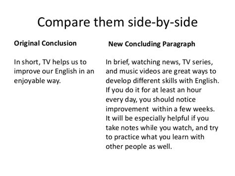 structure of essay conclusion essay structure