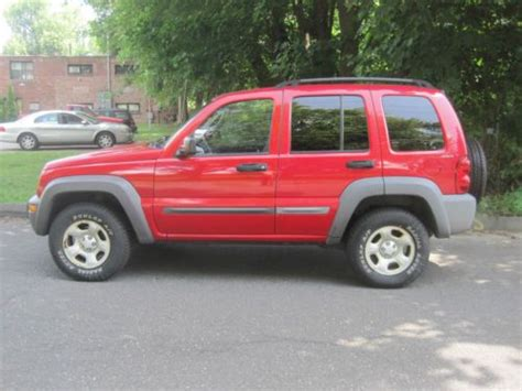 2002 Jeep Liberty Tires Find Used Priced To Sell 2002 Jeep Liberty Sport Sport