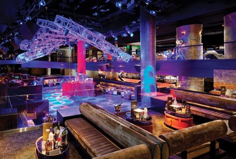 best las vegas nightclubs the 12 places to