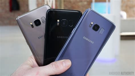 soft reset samsung quattro common galaxy s8 and s8 plus problems and how to fix them