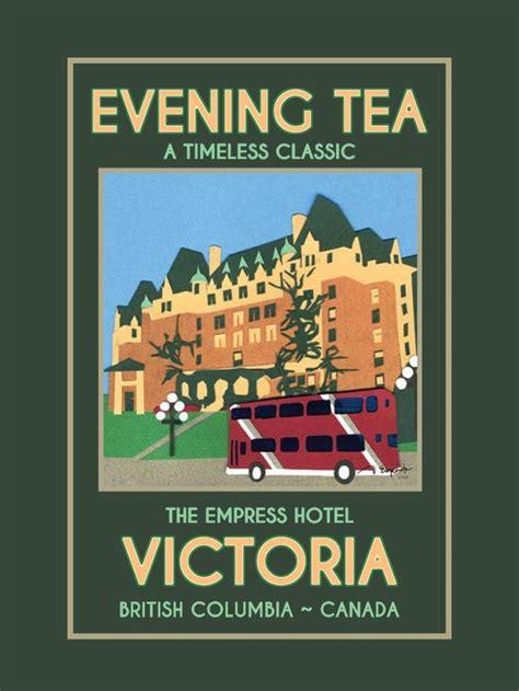 dafont caviar dreams evening tea the empress hotel victoria bc project